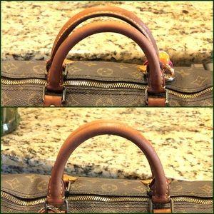 Louis Vuitton Bags - 🥰Louis Vuitton Speedy 30👜🎀